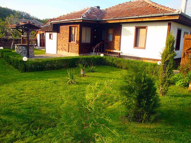 Къща Равеста - снимка 7