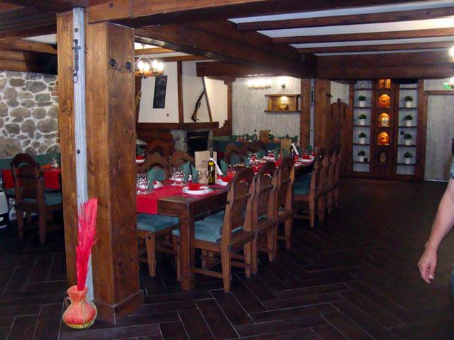 Къща за гости Горхим - снимка 19
