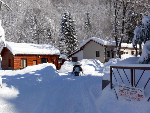 Къща за гости Горхим - снимка 29
