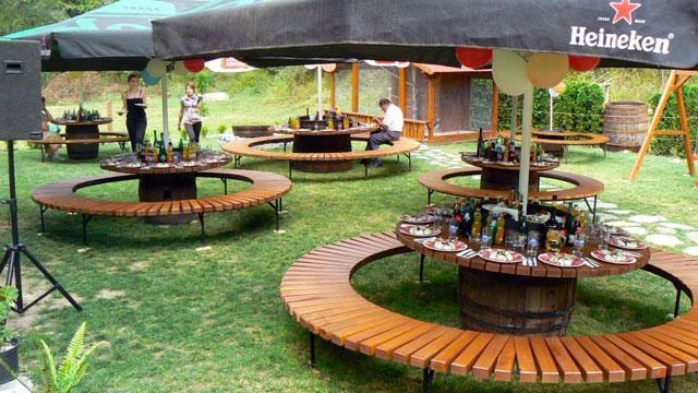 Къща за гости Горхим - снимка 7