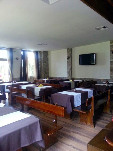 Ресторант Паничище - снимка 5