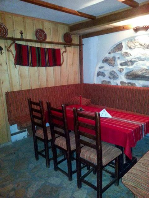 Ресторант Паничище - снимка 6