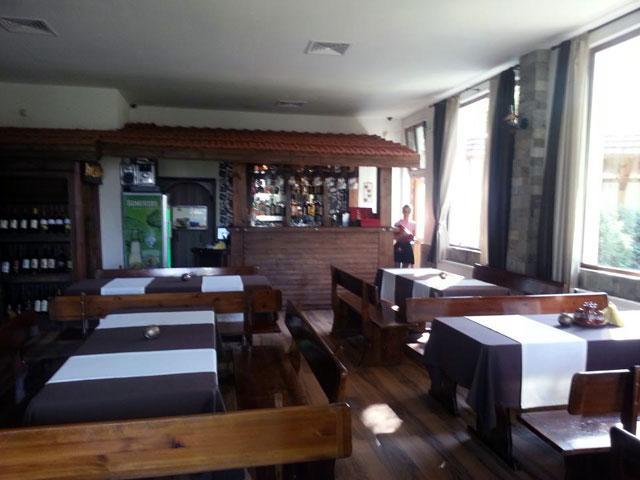 Ресторант Паничище - снимка 9