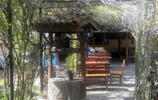 Семеен хотел Райски кът-Карамела - снимка 15