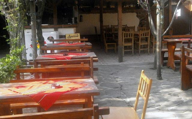 Семеен хотел Райски кът-Карамела - снимка 16