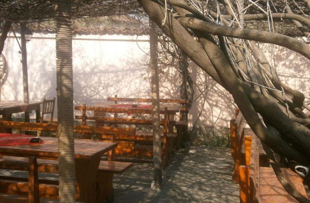 Семеен хотел Райски кът-Карамела - снимка 17