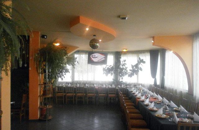 Семеен хотел Райски кът-Карамела - снимка 23