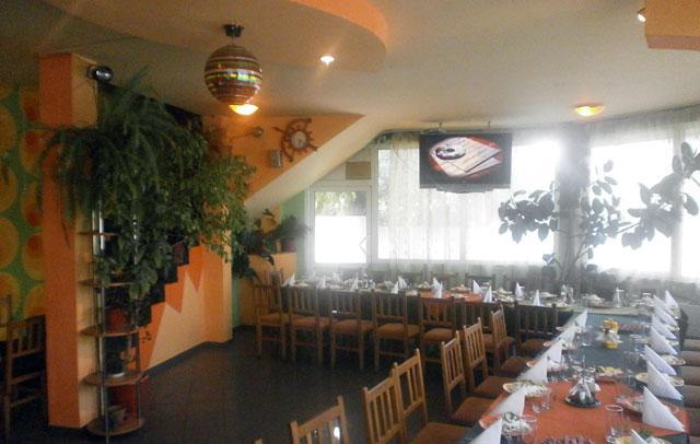 Семеен хотел Райски кът-Карамела - снимка 24