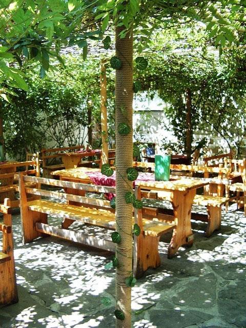 Семеен хотел Райски кът-Карамела - снимка 3
