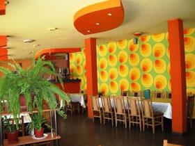 Семеен хотел Райски кът-Карамела