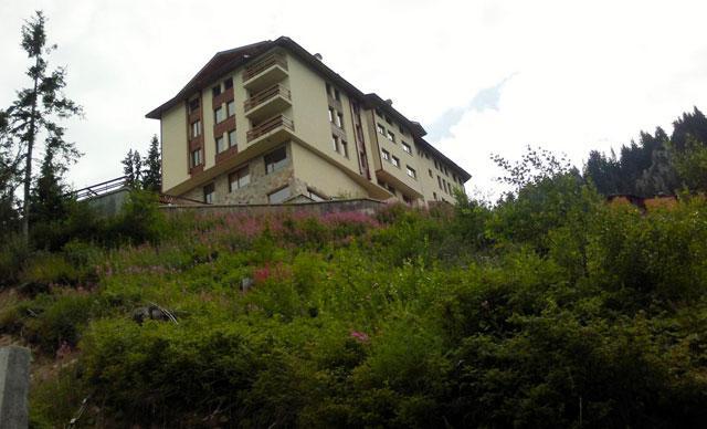 Хотел Росица - снимка 2