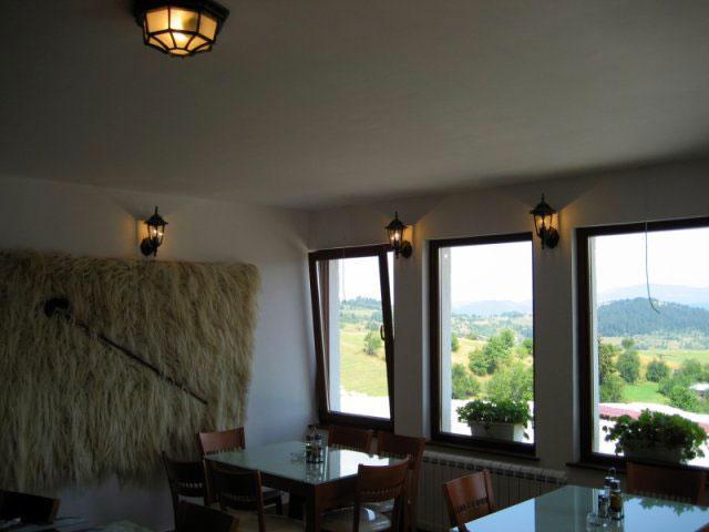 Хотел Орлово Гнездо - снимка 17