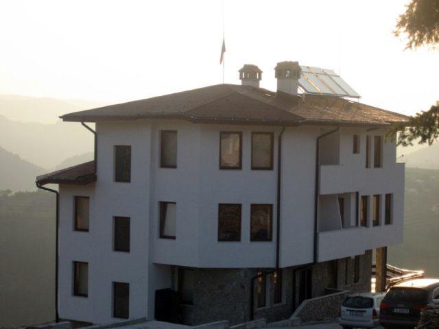 Хотел Орлово Гнездо - снимка 26