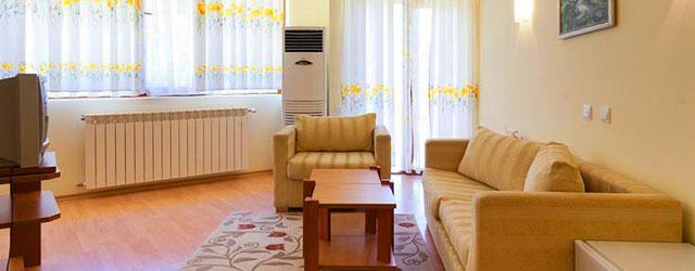 Семеен Хотел Горски кът - снимка 9