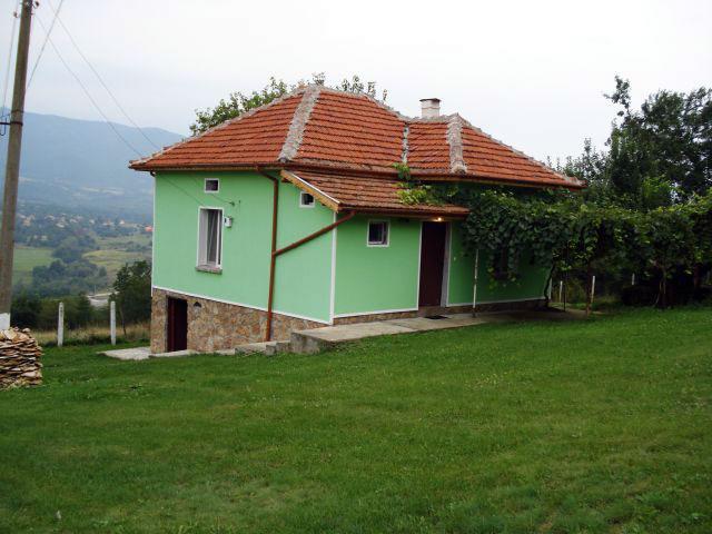 Шарените Къщи - снимка 2