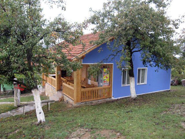 Шарените Къщи - снимка 5