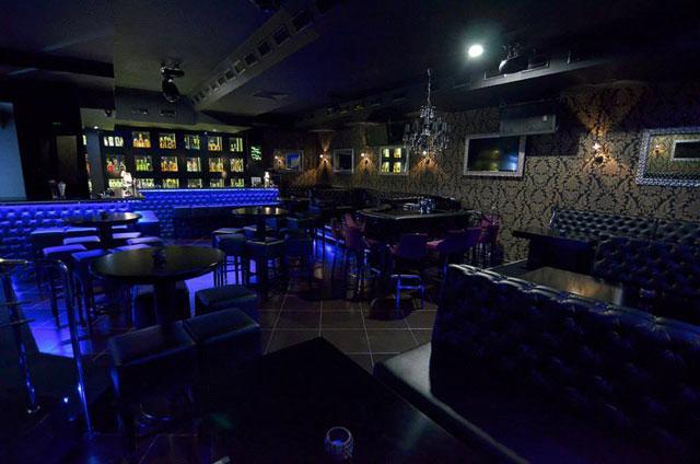 Пиано бар Serebro - снимка 11