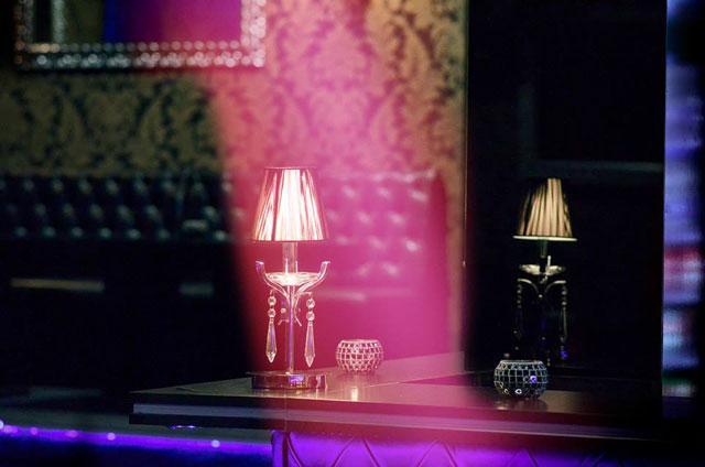 Пиано бар Serebro - снимка 12