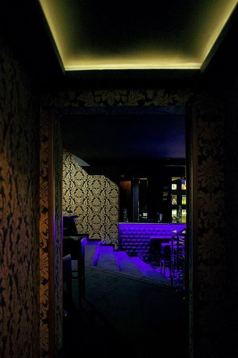 Пиано бар Serebro - снимка 13