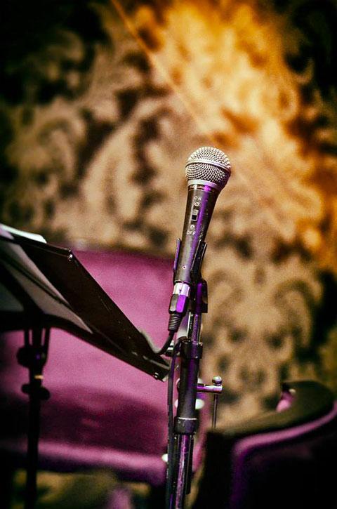 Пиано бар Serebro - снимка 24