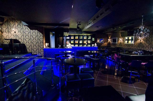Пиано бар Serebro - снимка 3