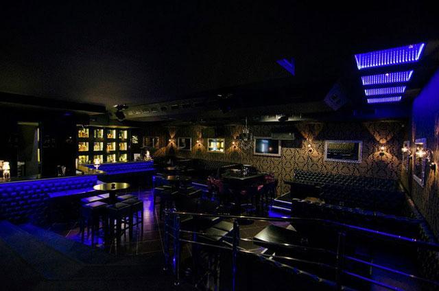 Пиано бар Serebro - снимка 4