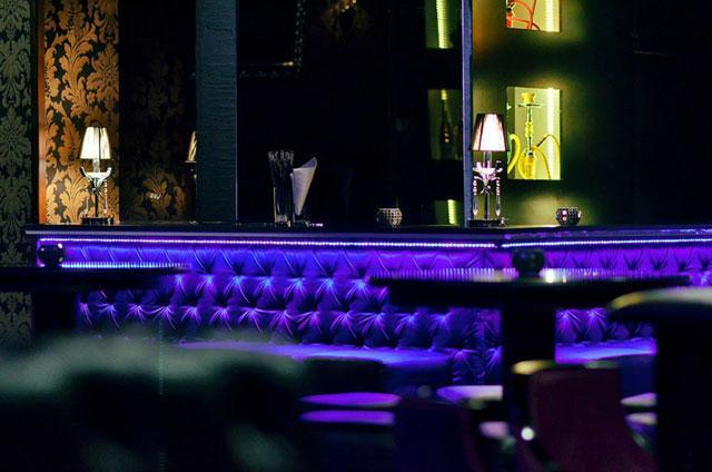 Пиано бар Serebro - снимка 8