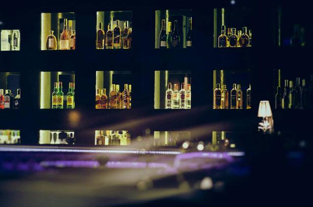 Пиано бар Serebro - снимка 9