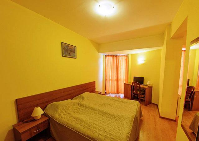Хотел К2  - снимка 6