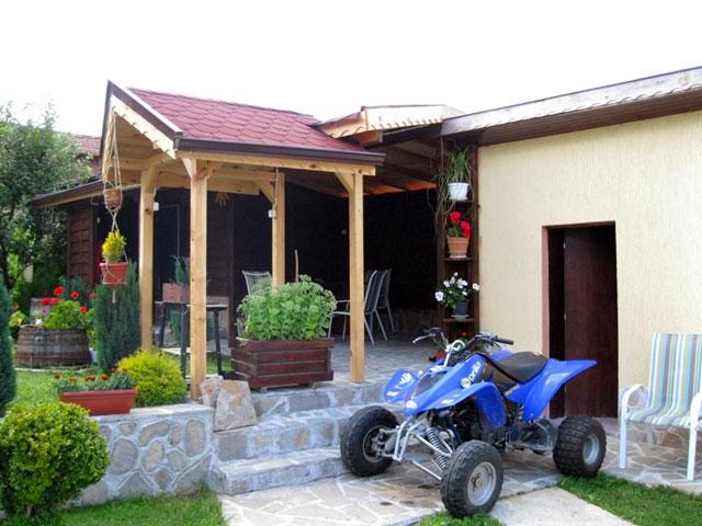 Къщи за гости Стаменови - снимка 2