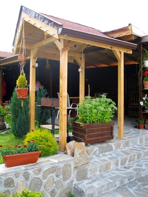 Къщи за гости Стаменови - снимка 4