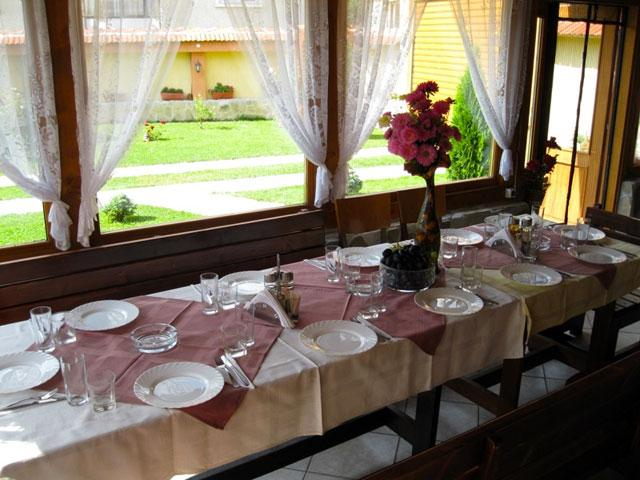 Къщи за гости Стаменови - снимка 7