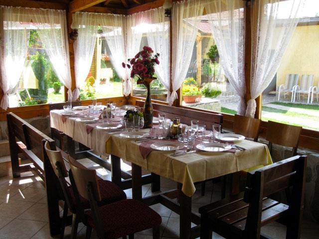 Къщи за гости Стаменови - снимка 8