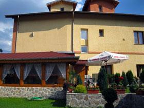 Къщи за гости Стаменови