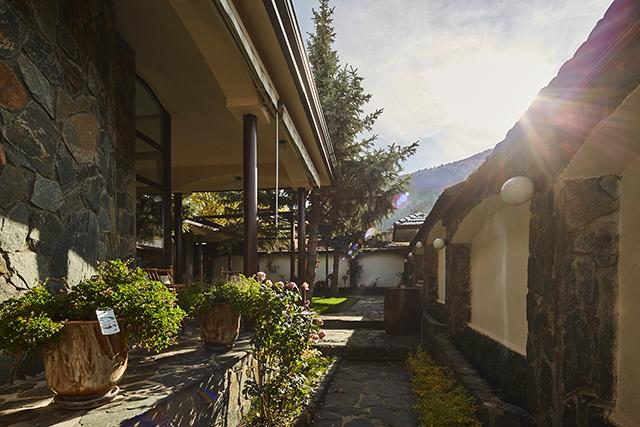 Къща за гости Мира - снимка 11