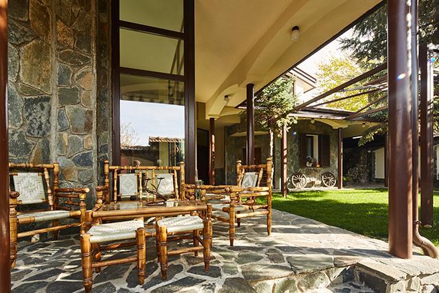 Къща за гости Мира - снимка 12