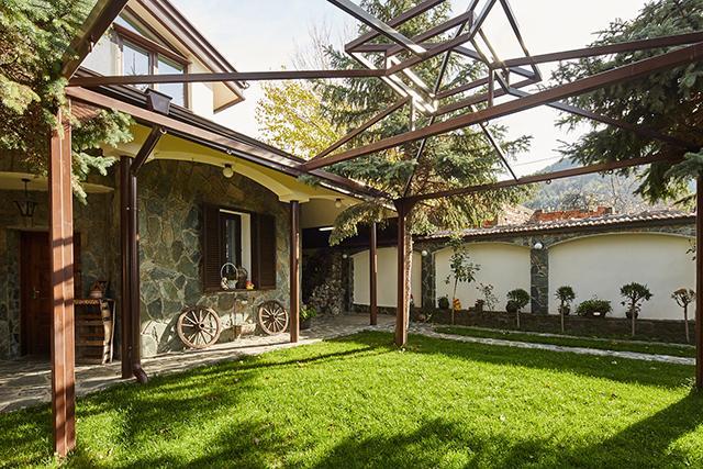 Къща за гости Мира - снимка 14