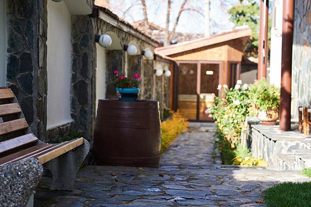 Къща за гости Мира - снимка 7