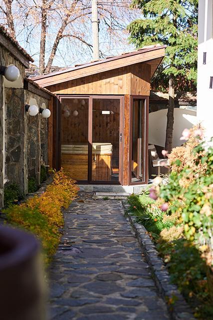 Къща за гости Мира - снимка 8