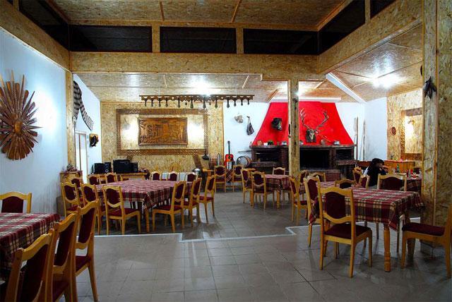 Хотел Зора - снимка 14