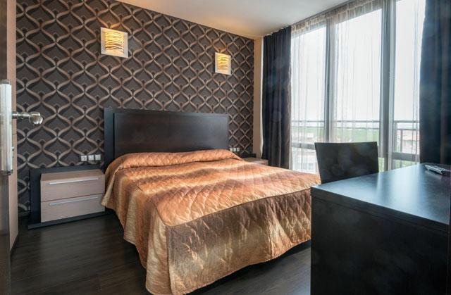 Хотел Мариета Палас - снимка 17