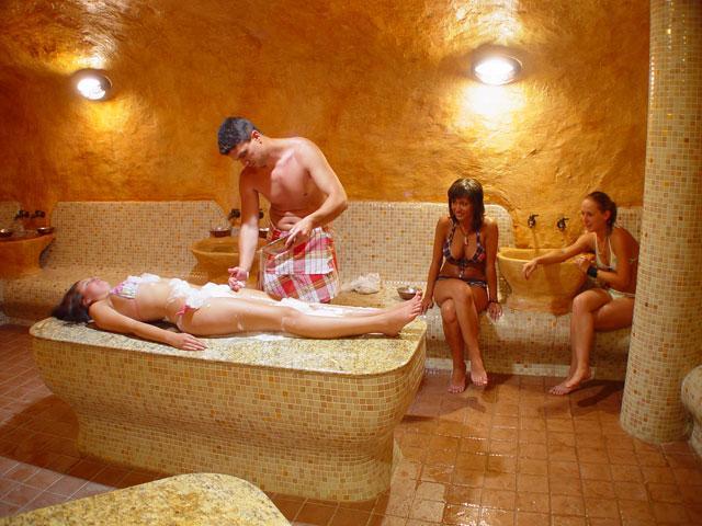 Хотел Мариета Палас - снимка 24