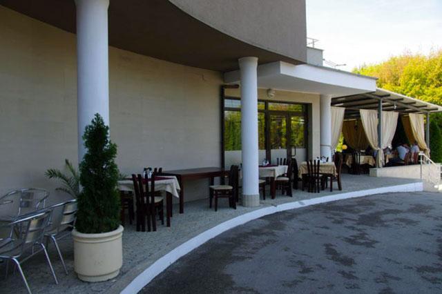 Хотел ЕОС - снимка 16