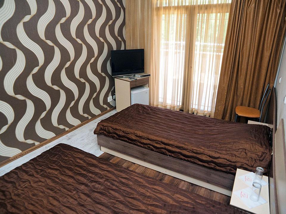 Хотел ЕОС - снимка 8