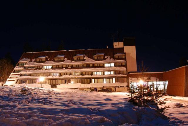 Хотел Мура - снимка 1