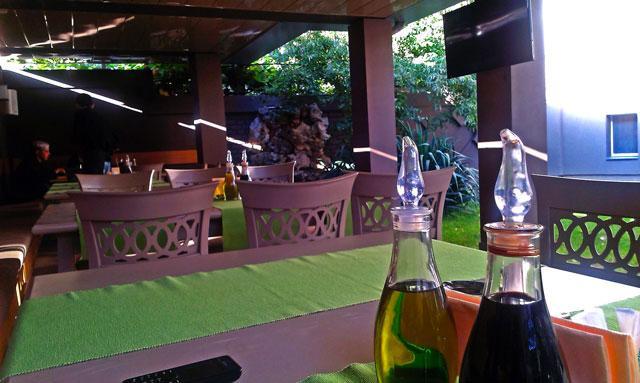 Ресторант Вардар - снимка 13