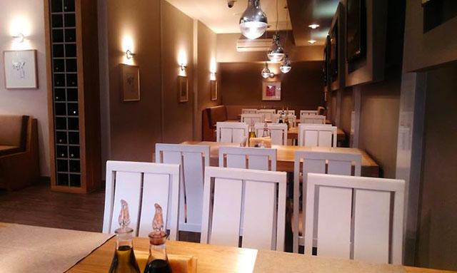 Ресторант Вардар - снимка 3