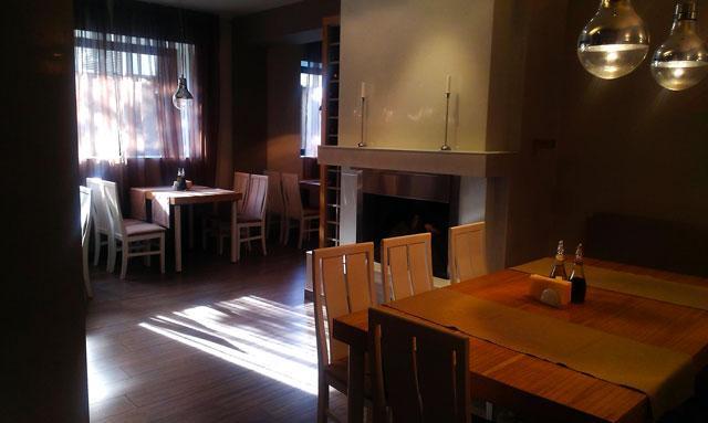 Ресторант Вардар - снимка 4