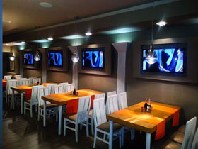 Ресторант Вардар