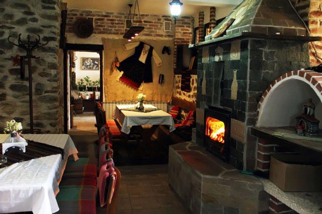 Хотел Алексова Къща - снимка 10